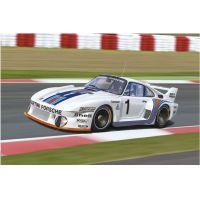 Italeri 3639S Porsche 935 Baby