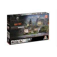 Italeri 36505 DIORAMA SET World of Tanks