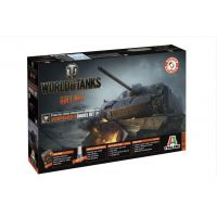 Italeri Jagdpanzer IV World of Tanks