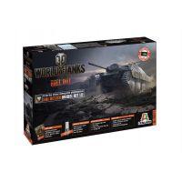 Italeri 36511 38t Hetzer World of Tanks