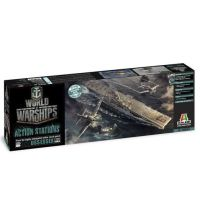 Italeri 46503 USS ESSEX World of Warships