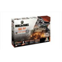Italeri 56502 Pz.Kpfw.V Panther World of Tanks