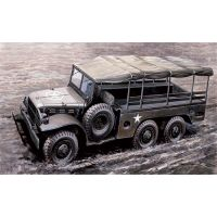 Italeri 6230 Dodge WC 62 6x6