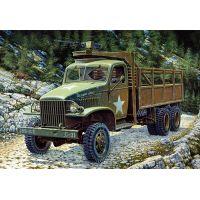 Italeri 6271 GMC 6x6 teherautó