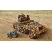 Italeri 6480 SWS légvédelmi fegyverrel 43