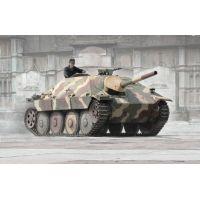 Italeri 6531 Jagdpanzer 38(t) Hetzer 1:35