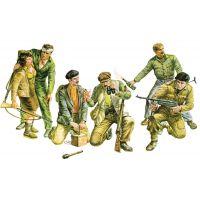 Italeri 6556 Partisans