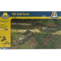 Italeri 7509 M3 HALF TRACK