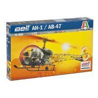 Italeri 95 AH-1/AB-47