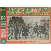 ITALERI ATL009 RUSSIAN REVOLUTION