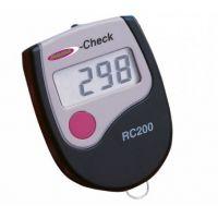 Jamara RC200 fordulatszámmérő