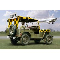 Italeri 70390 JEEP FOLLOW ME