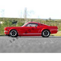 Ford Mustang GT 1966 Festetlen Karosszéria