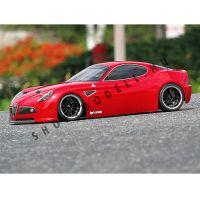 Karoszéria Alfa Romeo 8C 200m