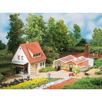 Auhagen 12235 Kertészet H0/TT