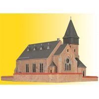 Kibri 39766 Templom fallal Westerwald