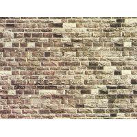 Noch 57530 Dekorlap kőfal, bazalt, 32 x 15.5 cm