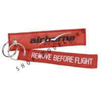 Kulcstartó Airborne