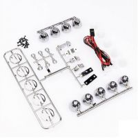 LED crawler light
