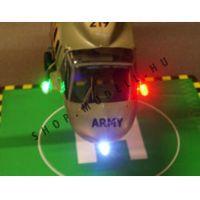 LED fények Twister Hawk