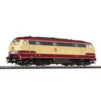 Liliput 132029 Dízel mozdony BR 753 002-5 DB AG V