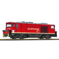 Liliput 142101 Dízelmozdony D13 Zillertalbahn V H0e