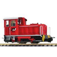 Liliput 142122 Dízel mozdony VL6 STLB V H0e