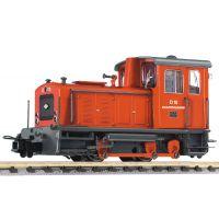 LILIPUT 142123 H0e dízel mozdony D10