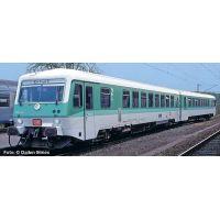 Liliput 163200 Dízel motorvonat BR 628.4/928.4 Erfurt, DB AG V