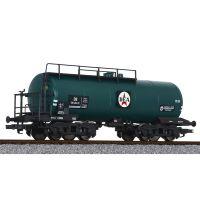Liliput 235964 Tartálykocsi fékhíddal DEA DB III