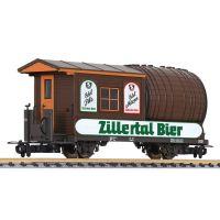 Liliput 240001 Hordószállító vagon, Zillertalbahn VI