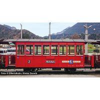 Liliput 344352 Személykocsi 2.o. Bi, Mayrhofen, B13, Zillertalbahn VI