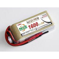 LiPo akkumulátor 2S 1600mAh 7,4V 30C