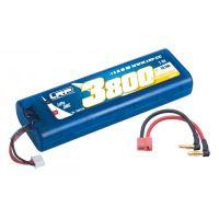 LRP 430215 Akku LiPo 3800mAh 30C 7,4V