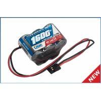 LRP 430601 LRP XTEC RX-pack NiMH 1600mAh