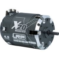 LRP X20 4.0T brushless motor