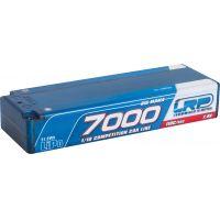 LRP 7000mAh - Big Mama - 110C/55C - 7.4V LiPo akku