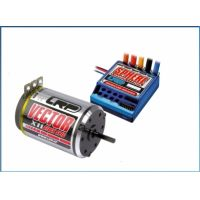 LRP 80614 Brushless Combo 17.5T