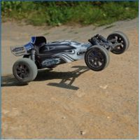 LRP S10 Twister 2.4GHz RTR buggy