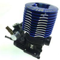 LRP Z.21 Team Spec. 2 nitro motor