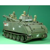 1/35 M113A1 VIETNAM VERSION