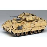 M2A2 Bradley Iraq 2003 OIF