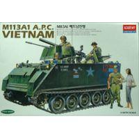 1/35 U.S. M3A1 STUART LIGHT TANK