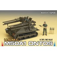 Academy M50A1 Ontos