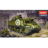M7 Priest (M7 Pap)