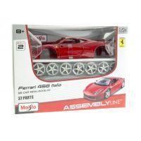 Maisto Ferrari 458 Italia