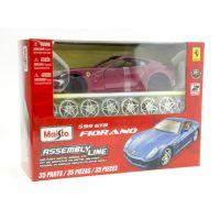 Maisto Ferrari 599GTB