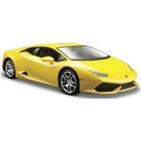 Maisto Lamborghini Huracán LP 610-4 1/24 fémautó