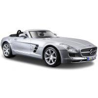 Maisto Mercedes-Benz SLS AMG Roa