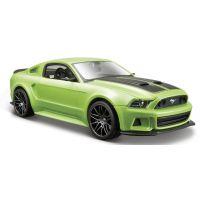 Maisto New Ford Mustang Street Racer